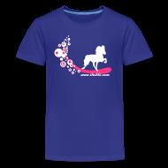 T-Shirts ~ Teenager Premium T-Shirt ~ Kindershirt Bubbletölter