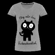 T-Shirts ~ Frauen Premium T-Shirt ~ Artikelnummer 23664513