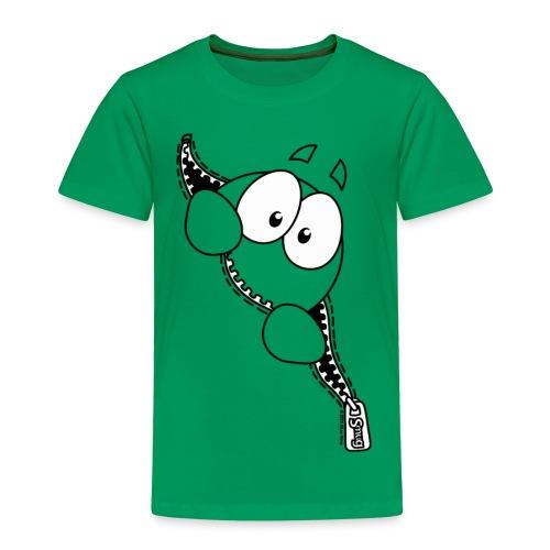 Release your inner Smug! - Kids' Premium T-Shirt