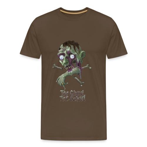 Ghoul - Men's Premium T-Shirt