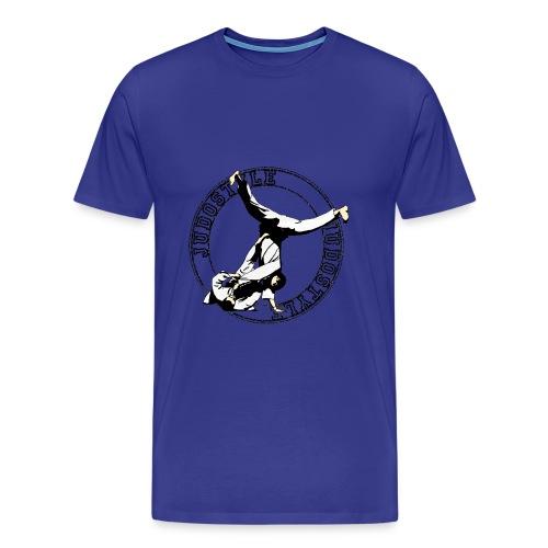 Yoko cercle ventre - T-shirt Premium Homme