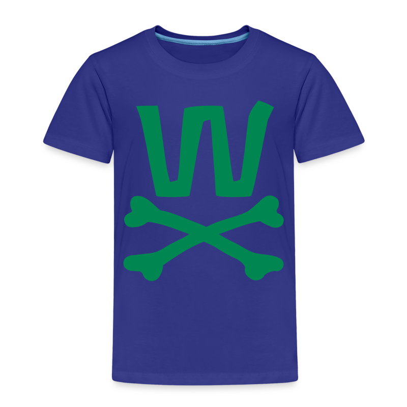 Waldorf Freibeuter - Kinder Premium T-Shirt