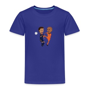Kids  T-Shirt - Dutch kung fu - Kids' Premium T-Shirt