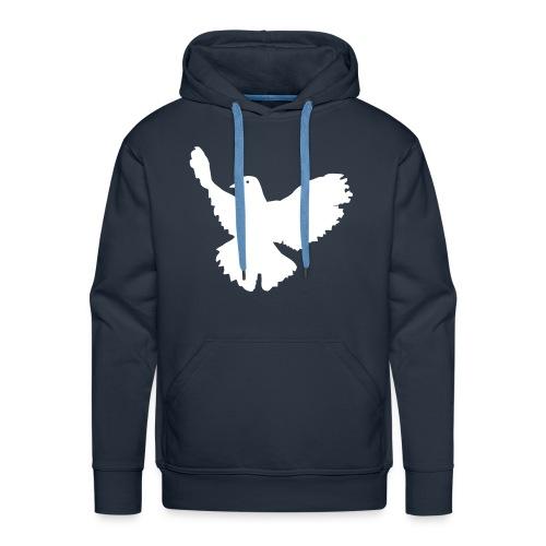 Frieden - Männer Premium Hoodie