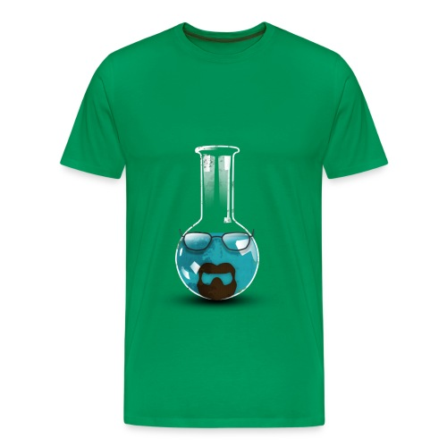 Bad Chemistry - T-shirt Premium Homme