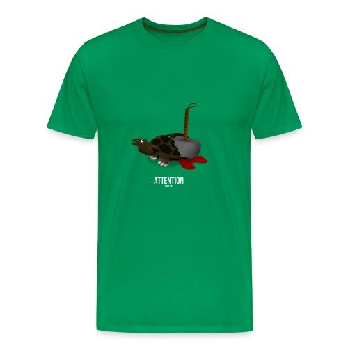 Thortue - T-shirt Premium Homme