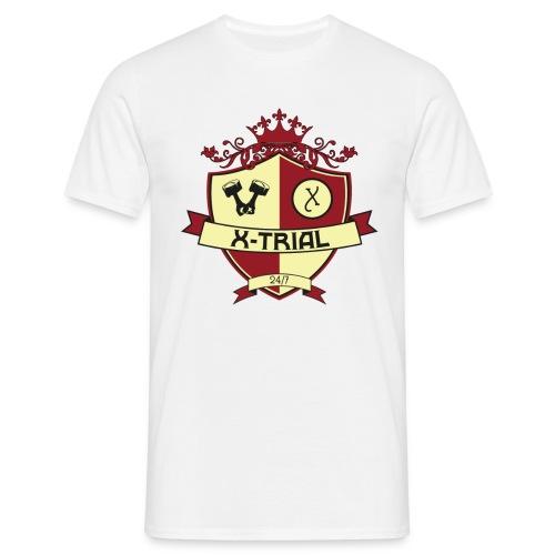 X-Trial 24/7 - Männer T-Shirt