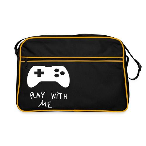 Retro Bag - Play with me - Sac Retro