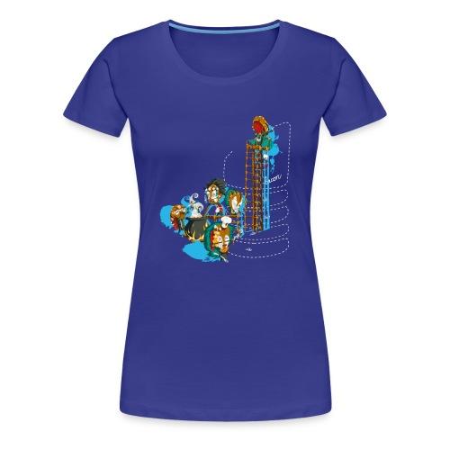 Miam - T-shirt Premium Femme