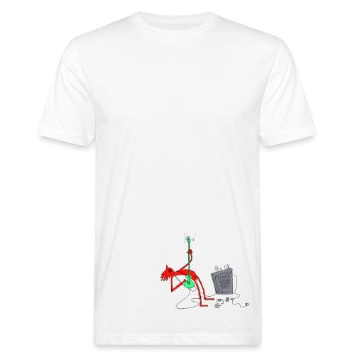 RCK - Männer Bio-T-Shirt