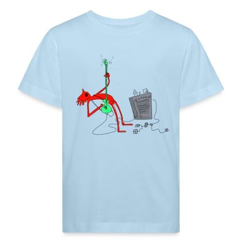 RCK - Kinder Bio-T-Shirt