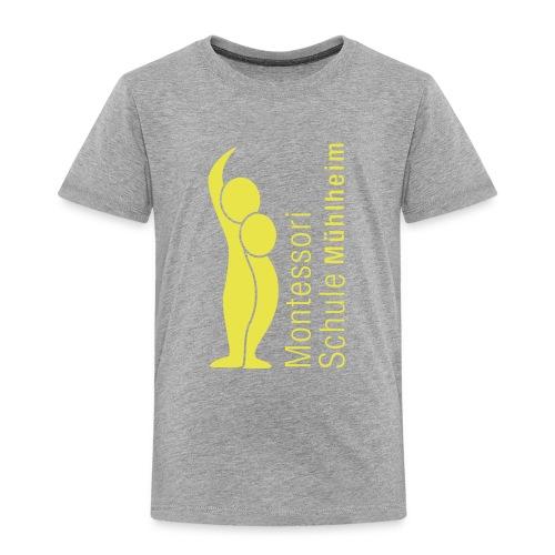 Kinder T-Shirt klassisch - Kinder Premium T-Shirt