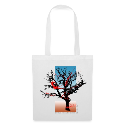Bag_Trees - Tote Bag