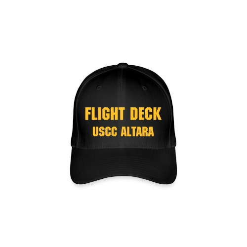 USC Navy Flight Crew - Flexfit Baseballkappe