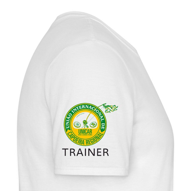 "Trainer ""Magdeburg"" Basic-T-shirt"