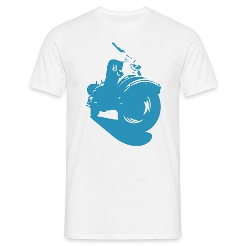 IWL Roller Berlin - Männer T-Shirt