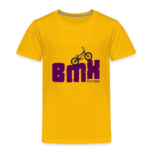 BMX EUROPE - T-shirt Premium Enfant