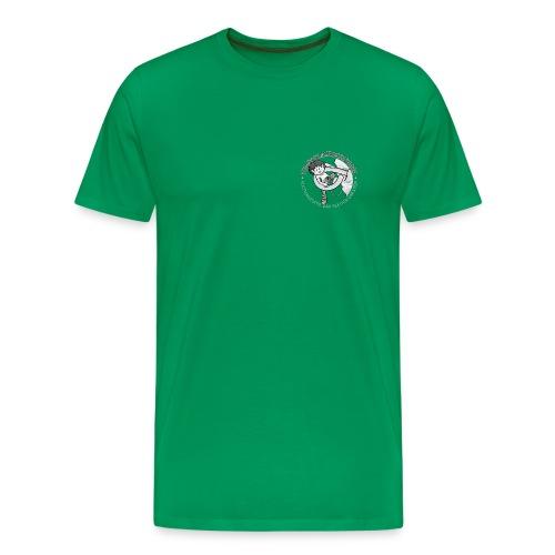 Männer Standard T-Shirt - Männer Premium T-Shirt