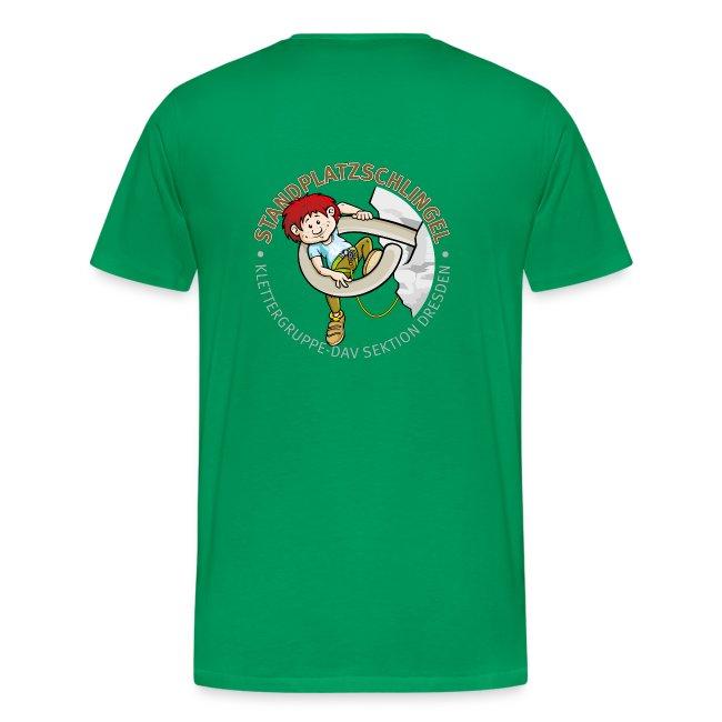 Männer Standard T-Shirt