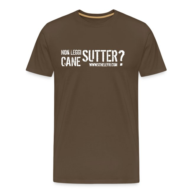 Sutter Cane (uomo)