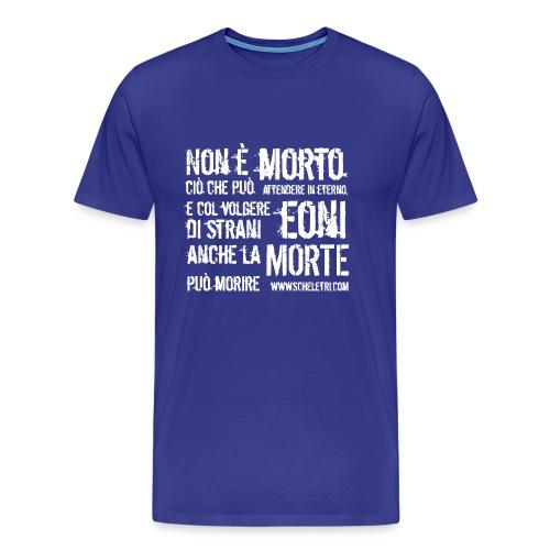 Eoni (uomo) - Maglietta Premium da uomo