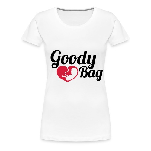 Goody Bag - Women's Premium T-Shirt