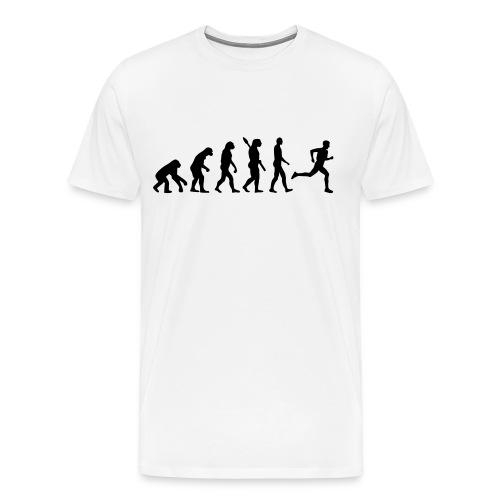 jaer - Herre premium T-shirt