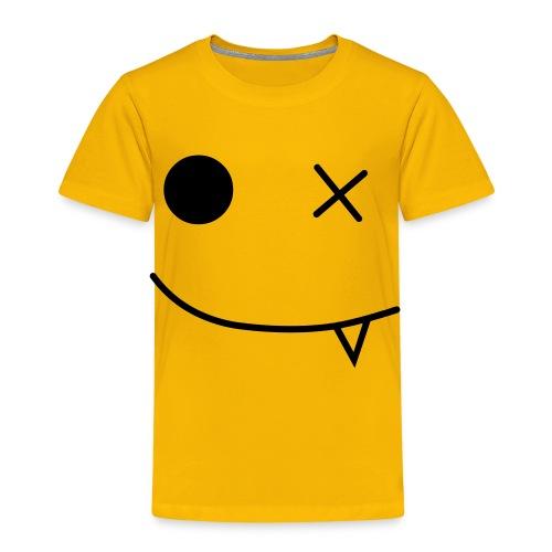 little monster - Kinder Premium T-Shirt