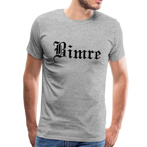 Bime - Mannen Premium T-shirt