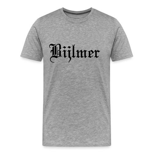 Bijlmer - Mannen Premium T-shirt