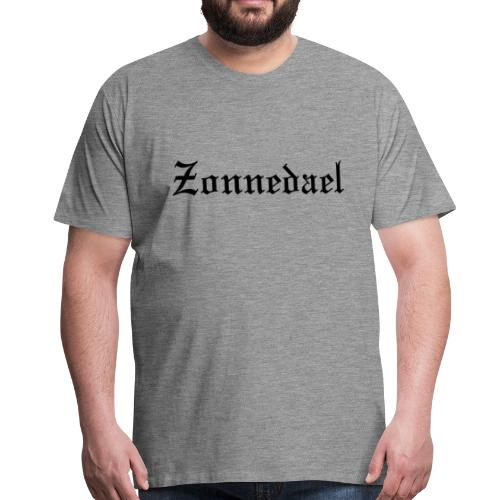 Zonnedael - Mannen Premium T-shirt