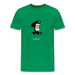 LSA - Men's Premium T-Shirt