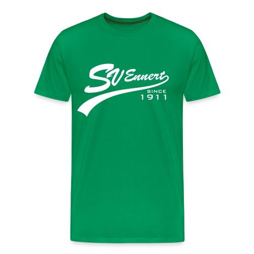 Men Swing - Männer Premium T-Shirt