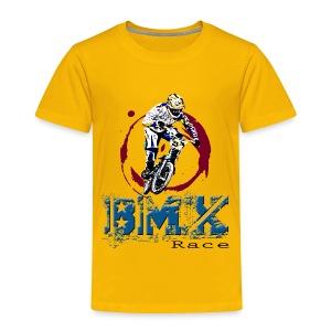 BMX RACE JORDAN - T-shirt Premium Enfant