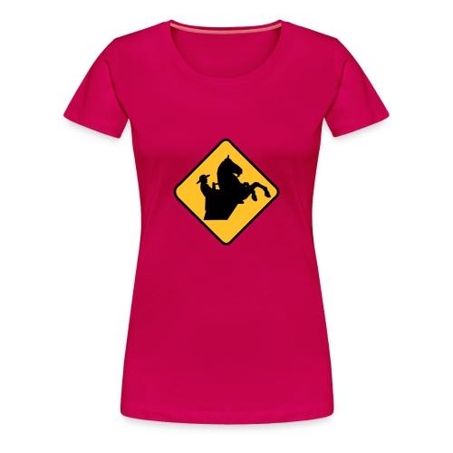 Festes de Menorca Dona - Camiseta premium mujer