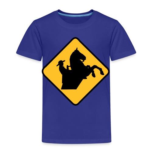Festes de Menorca fillet/a - Camiseta premium niño