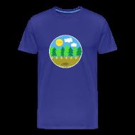 T-Shirts ~ Männer Premium T-Shirt ~ Steege Shirt