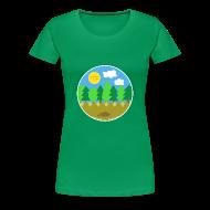 T-Shirts ~ Frauen Premium T-Shirt ~ Steege Girlieshirt