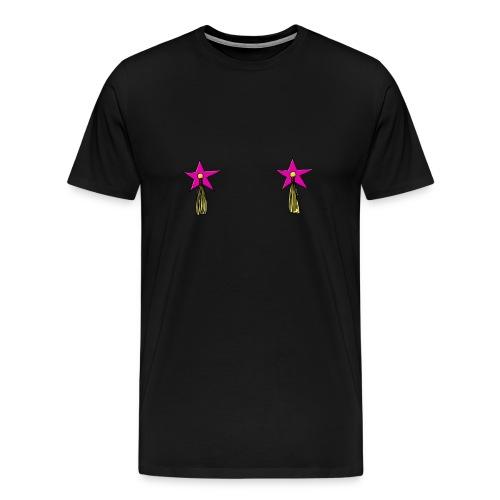 Specktitten-Camouflageshirt - Männer Premium T-Shirt