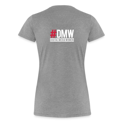 DMW Shirt simple - Frauen Premium T-Shirt