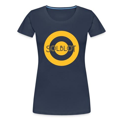 Regalia T-shirt (F) - Women's Premium T-Shirt