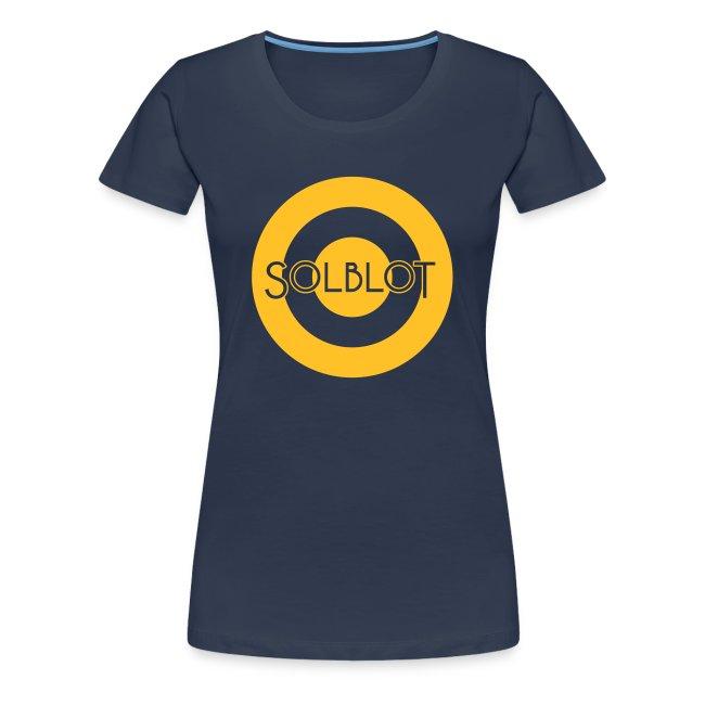 Regalia T-shirt (F)