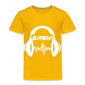 Dj Kids - Kids' Premium T-Shirt