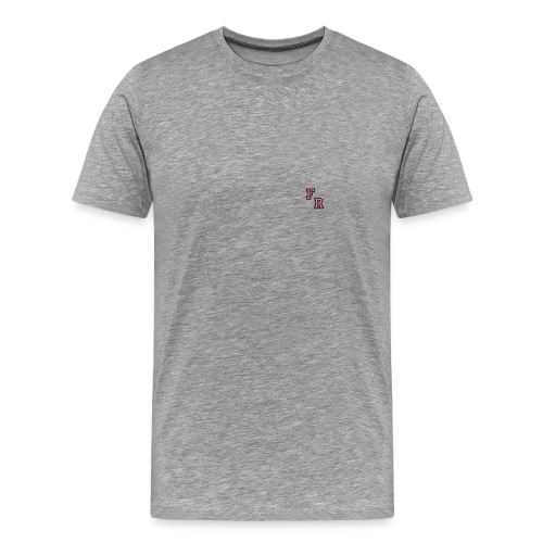 Old rucker - Men's Premium T-Shirt