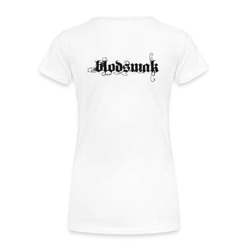 Hjerteravn liten - Premium T-skjorte for kvinner
