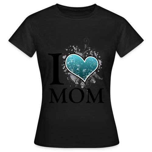 Frauen Girlieshirt - Frauen T-Shirt