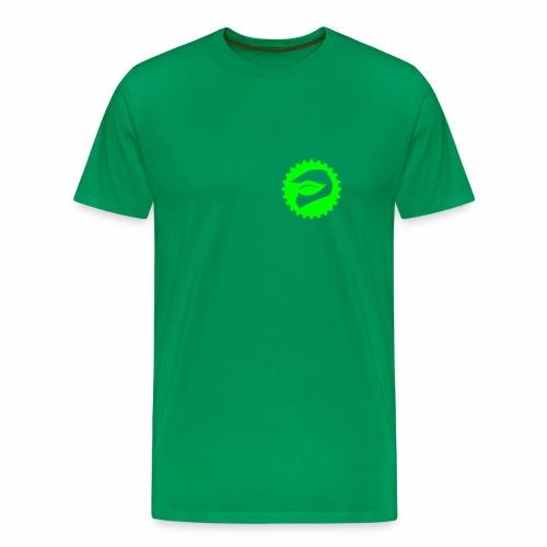 GD T-Shirt Männer - Männer Premium T-Shirt