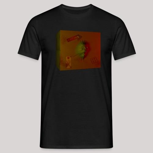 The Box - Mannen T-shirt