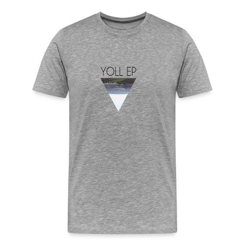YOLL EP#Shirt - Männer Premium T-Shirt