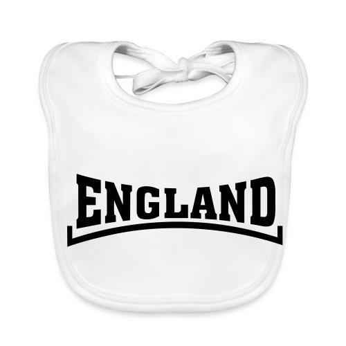 england baby bib - Baby Organic Bib
